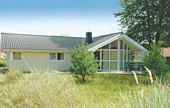 Holiday home 133356 for 6 persons in Travemünde-Priwall