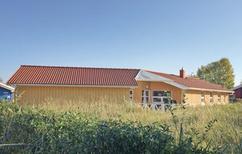 Rekreační dům 133357 pro 10 osoby v Travemünde-Priwall