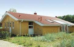 Holiday home 133358 for 12 persons in Travemünde-Priwall