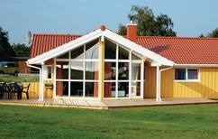 Holiday home 133369 for 6 persons in Travemünde-Priwall