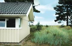 Holiday home 133371 for 6 persons in Travemünde-Priwall