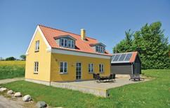 Villa 133793 per 6 persone in Snøde