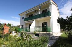 Holiday apartment 1330235 for 4 adults + 2 children in Banjol