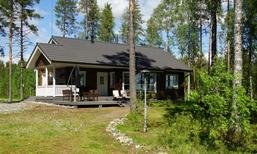 Holiday home 1330355 for 4 adults + 2 children in Sotkamo