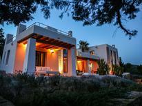 Vakantiehuis 1330488 voor 7 personen in Es Cubells