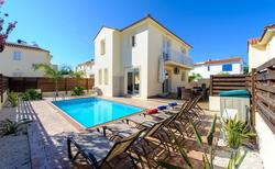 Holiday home 1330494 for 6 persons in Pernera