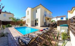 Ferienhaus 1330494 für 6 Personen in Pernera