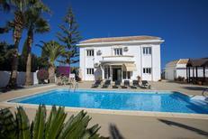 Ferienhaus 1330498 für 10 Personen in Pernera