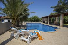 Holiday home 1330504 for 6 persons in Agia Napa