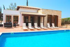 Villa 1330558 per 6 persone in Souskiou