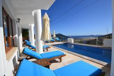 Rekreační dům 1330576 pro 11 osob v Kalkan