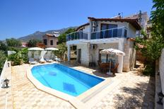 Holiday home 1330577 for 7 persons in Kalkan