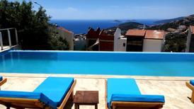 Rekreační dům 1330579 pro 11 osob v Kalkan