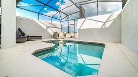Ferienhaus 1330921 für 11 Personen in Terra Verde Resort