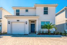 Ferienhaus 1330976 für 10 Personen in Terra Verde Resort