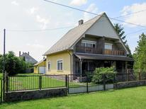 Holiday home 1331008 for 4 persons in Balatonmariafürdö