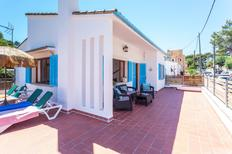 Holiday home 1331134 for 5 persons in Cala de Sant Vicenç