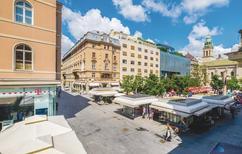 Ferienwohnung 1331278 für 4 Personen in Zagreb