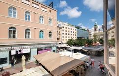 Etværelseslejlighed 1331279 til 2 personer i Zagreb