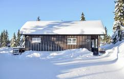 Holiday home 1331294 for 8 persons in Sjusjøen