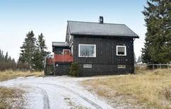 Maison de vacances 1331295 pour 6 personnes , Sjusjøen