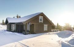 Semesterhus 1331297 för 8 personer i Sjusjøen