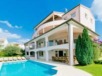 Ferienhaus 1331478 für 10 Personen in Stinjan