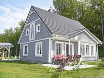 Holiday apartment 1331499 for 6 persons in Ostseebad Sellin