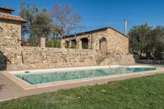 Ferienhaus 1331514 für 14 Personen in Castel del Piano