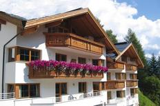 Studio 1331898 for 2 persons in Sankt Anton am Arlberg