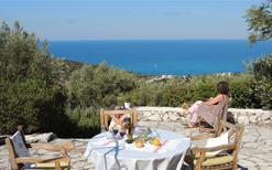 Holiday home 1331995 for 4 adults + 2 children in Lefkada