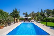 Maison de vacances 1332012 pour 6 personnes , Andratx
