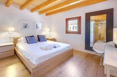 Ferielejlighed 1332050 til 4 personer i Palma de Mallorca