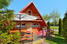 Holiday home 1332102 for 5 adults + 1 child in Gaski