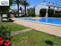 Holiday home 1332103 for 5 persons in Jávea