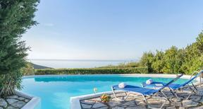Holiday home 1332112 for 5 persons in Lefkada