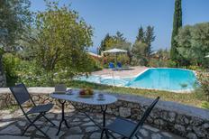 Appartamento 1332117 per 3 persone in Lefkada