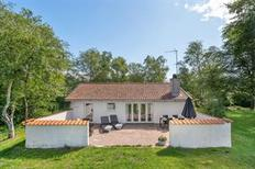 Holiday home 1332143 for 3 persons in Gedesby