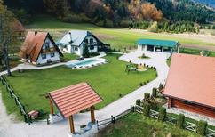 Holiday home 1332157 for 7 persons in Jasenak