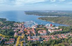 Ferielejlighed 1332164 til 4 personer i Červar-Porat