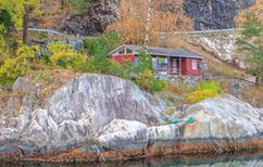 Ferienhaus 1332190 für 4 Personen in Vallavik