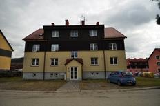 Appartement de vacances 1332276 pour 4 personnes , Frymburk nad Vltavou