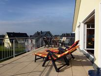 Holiday apartment 1332346 for 2 persons in Börgerende-Rethwisch