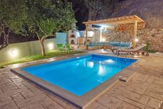 Maison de vacances 1332469 pour 5 personnes , Rethymnon