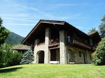 Maison de vacances 1332477 pour 5 personnes , Morgex
