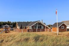 Holiday home 1332541 for 8 persons in Vejlby Klit