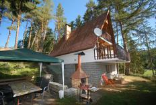 Villa 1332779 per 7 persone in Probulov