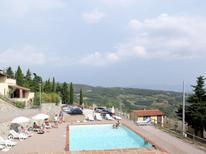 Ferienwohnung 1332864 für 2 Personen in Riparbella