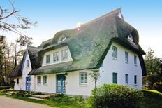 Studio 1332939 voor 2 volwassenen + 2 kinderen in Zingst