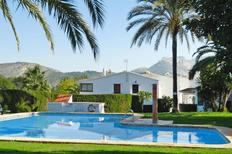 Studio 1332977 for 4 persons in Pedreguer